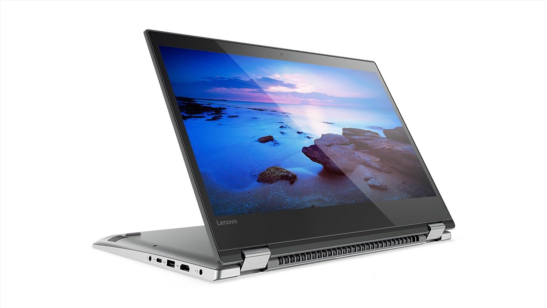 Lenovo Yoga 520-14IKB | 8GB 1TB Intel Core i5-7200U