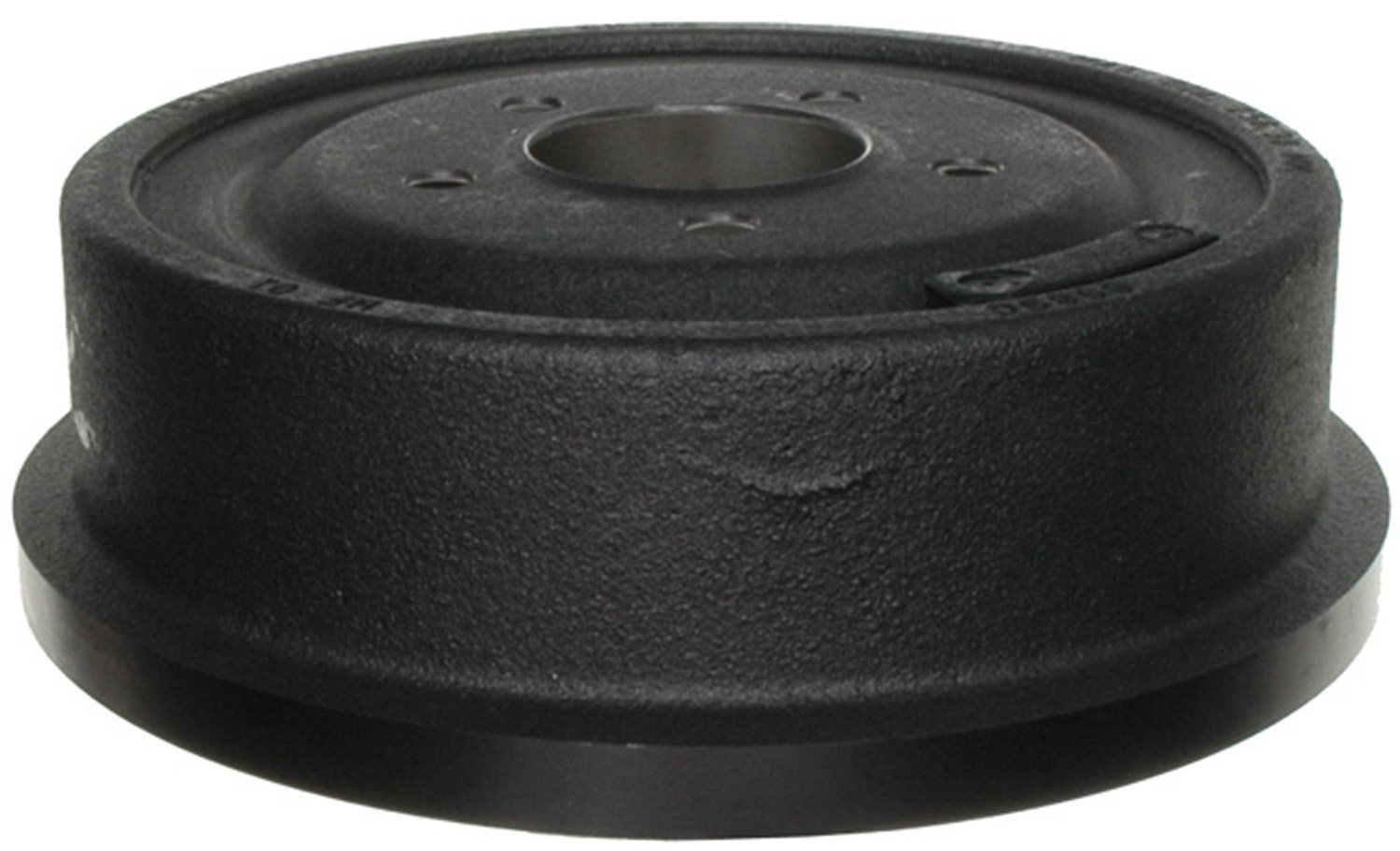 ACDelco 18B259 Professional Rear Brake Drum Assembly