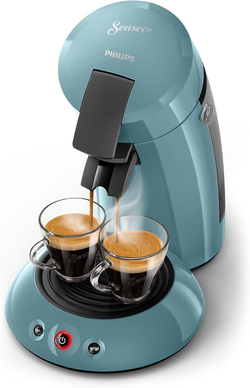 Senseo hd6553/20 vrijstaand, semi-automatisch koffiezetapparaat, kunststof 0,7 l