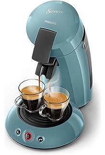 Senseo Viva Café HD6563/11 - Cafetera (Independiente ...