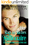 Her Rags to Riches Billionaire: A sweet beach romance (The Billionaires of Getaway Bay Book 2)