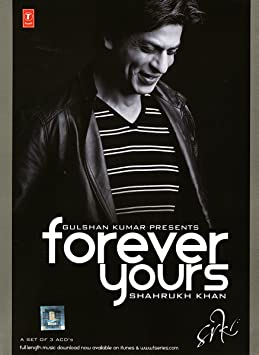 Forever Yours                                                                                                                      Cofre