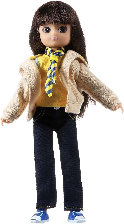 Barbie Alternative