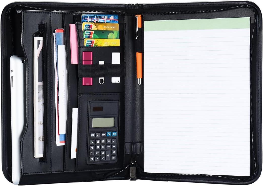 Best portfolio with calculator 2020