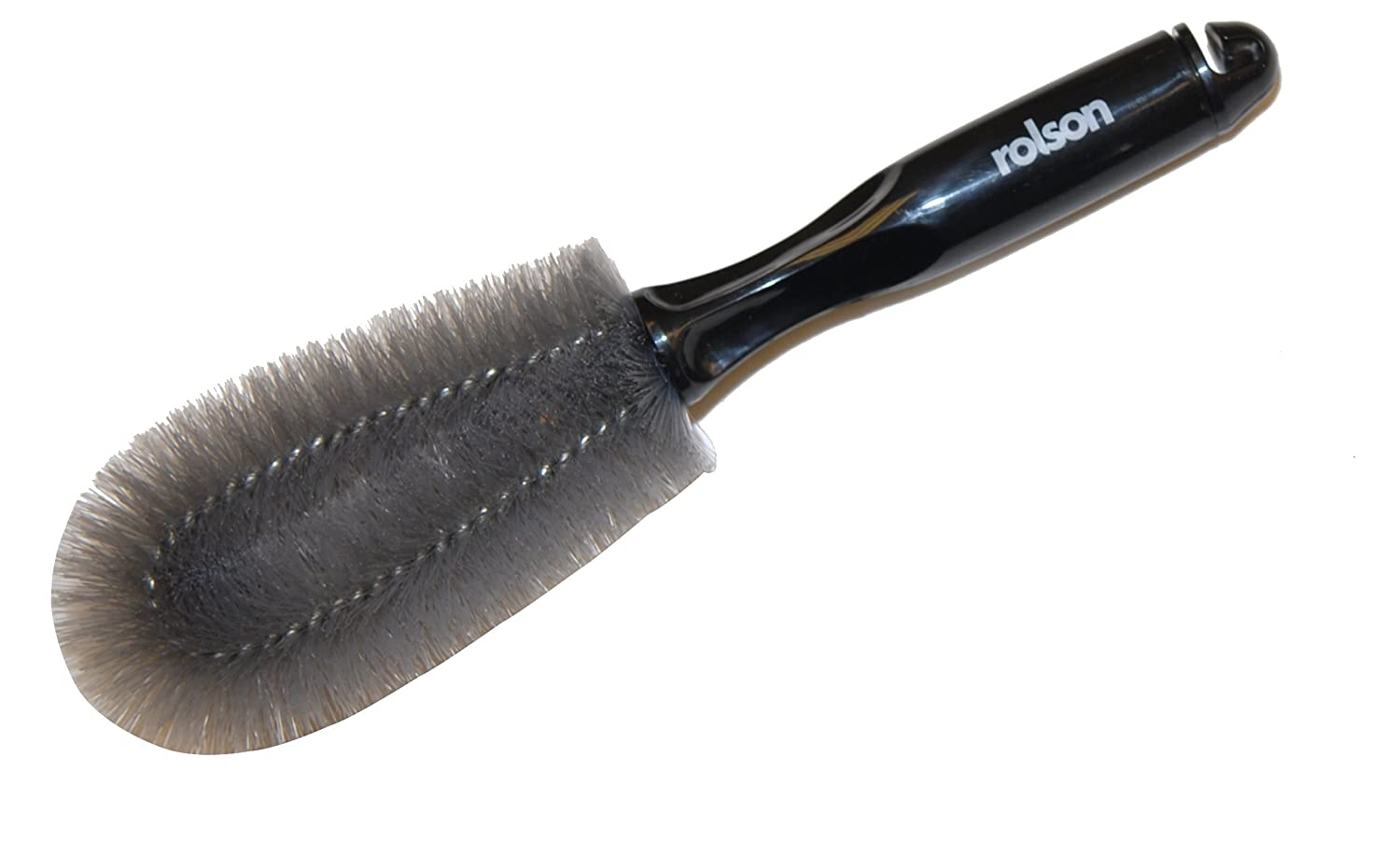 Rolson Wheel Cleaning Brush