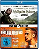 Only God Forgives & Walhalla Rising (Double2Edition) [2 Blu-Rays]