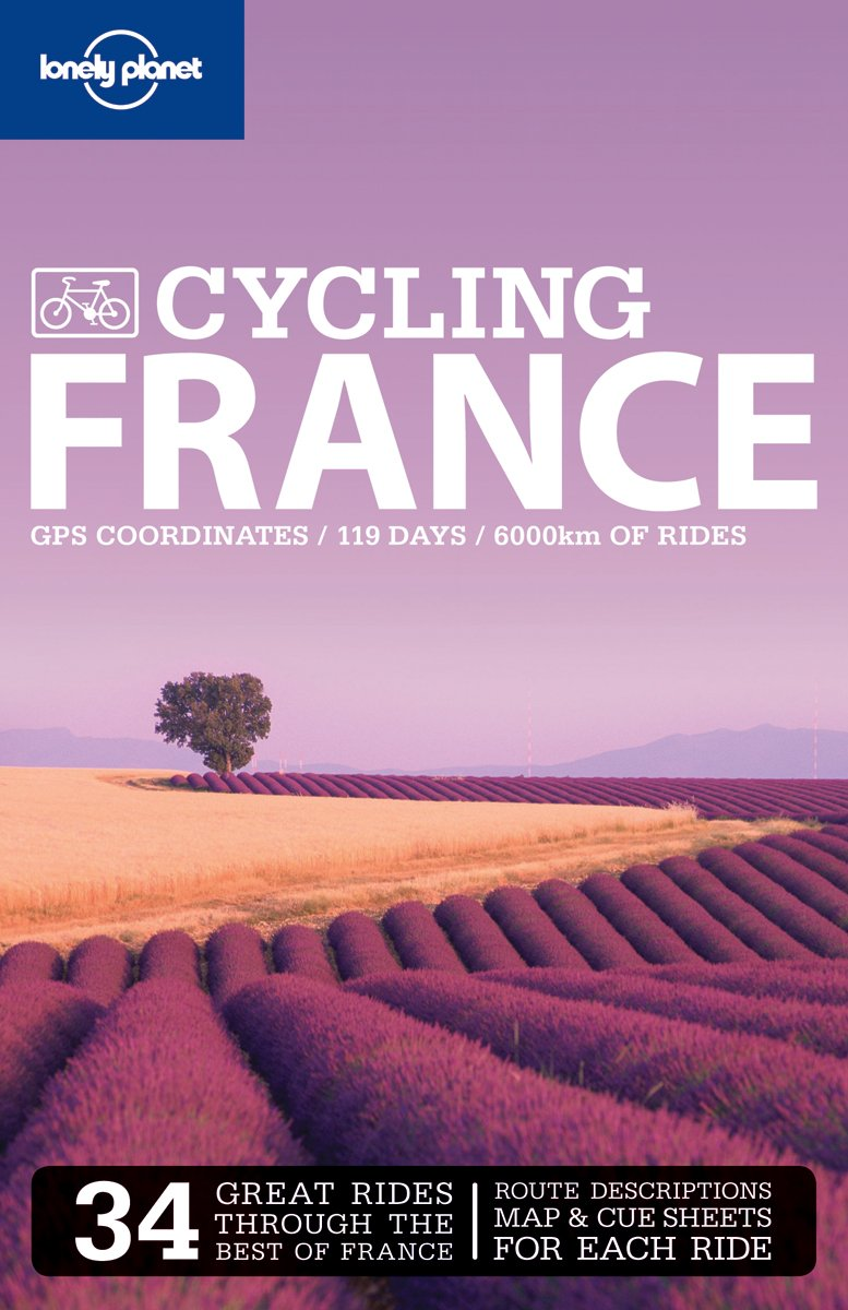 lonely-planet-cycling-france-travel-guide