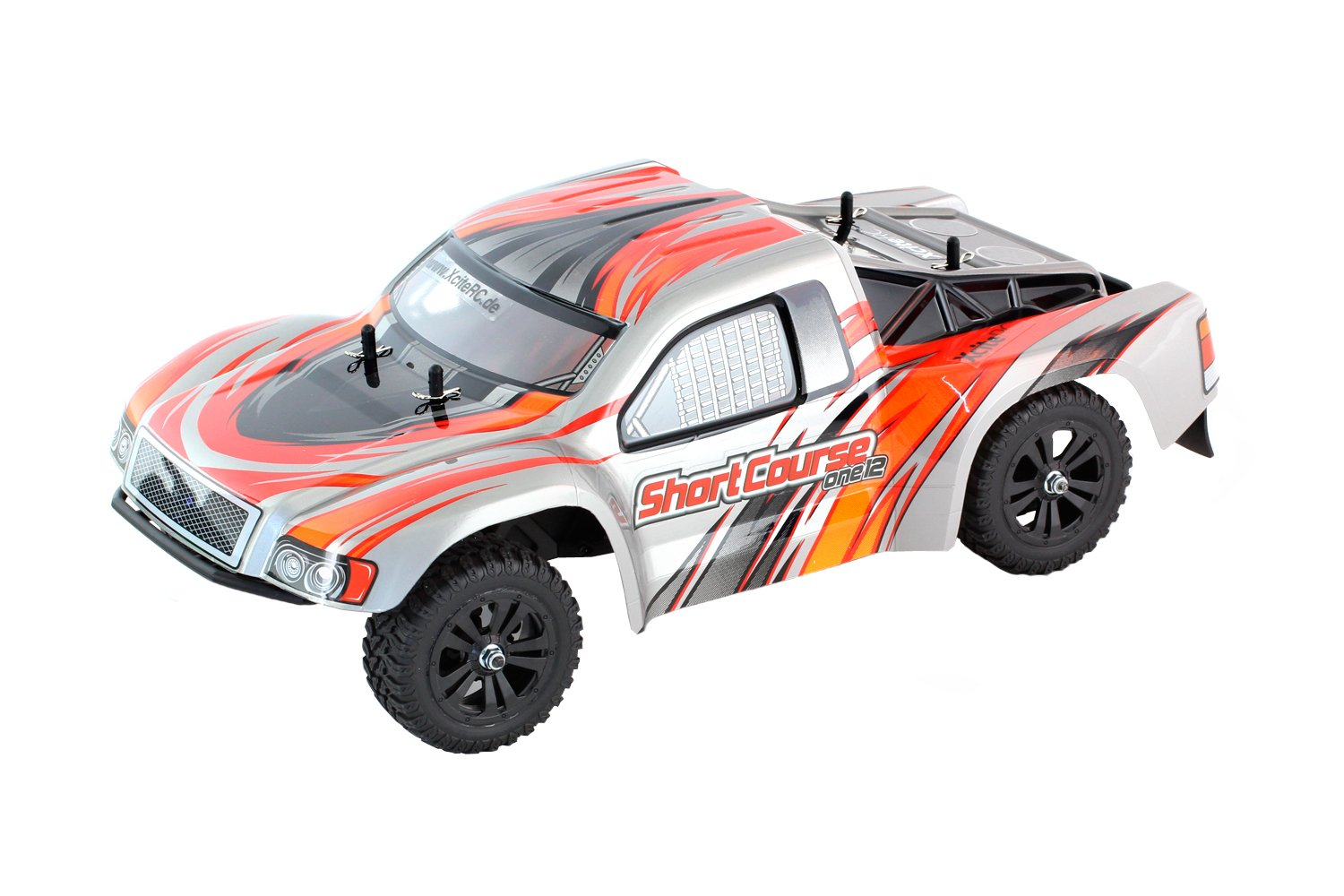 ventas en linea XciteRC XciteRC XciteRC Shortcourse one12 - Radio-Controlled (RC) land vehicles (Ión de litio, Cochecito de juguete)  nueva gama alta exclusiva