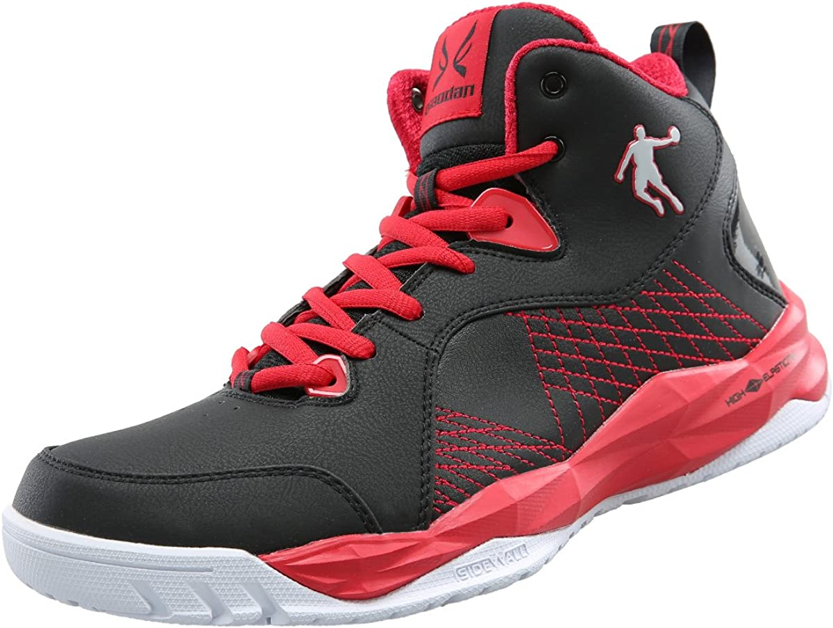 Qiaodan Men' Basketball Shoes XM3550107