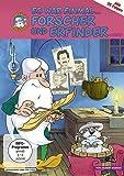 Es war einmal … Forscher und Erfinder [6 DVDs] [Edizione: Germania]