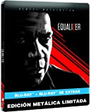 The Equalizer 2 - Edición Limitada Especial Metal (BD + BD Extras) [Blu-ray]