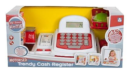Idena - Caja registradora para tienda