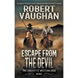 Escape From The Devil (The Crocketts)