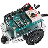 Boe-Bot Robot Kit - USB