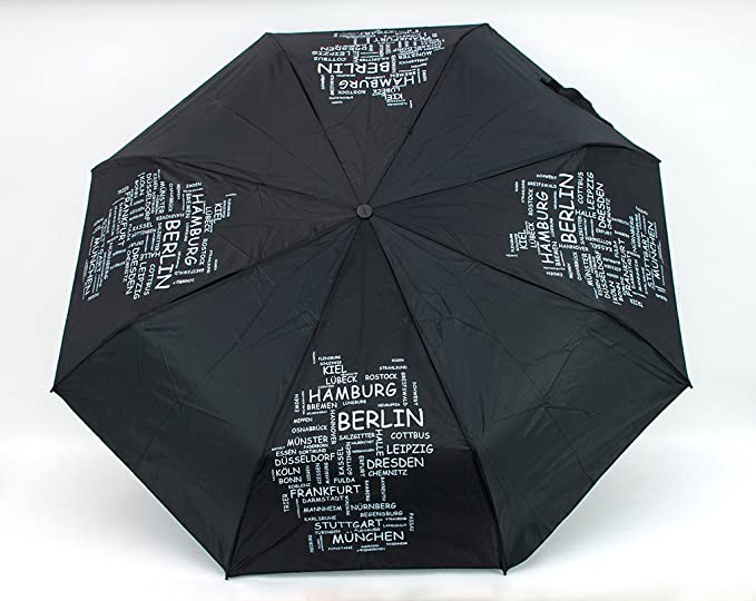 Schirm 1368 mini teleskop regenschirm taschen schirm taschenschirm