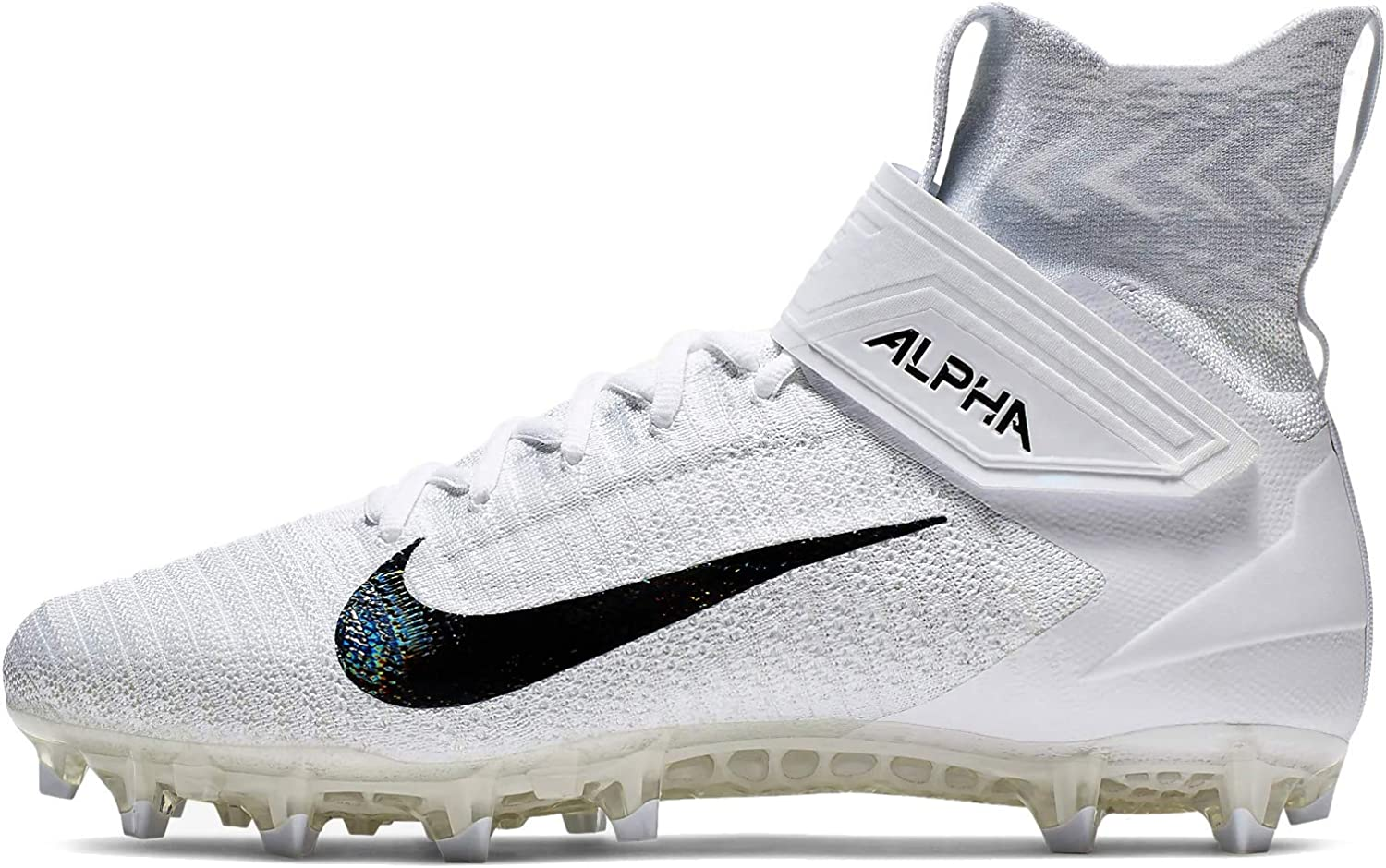 Nike Alpha Menace Elite 2 Men's Football Cleat Mens Ao3374-101