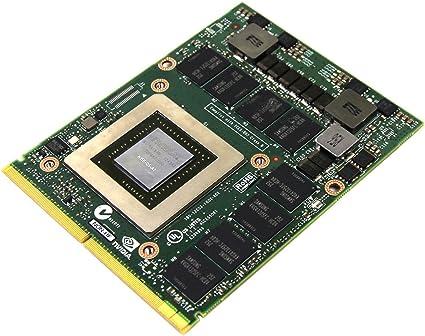 Amazon 純正dell Precision M6700 M6800モバイルワークステーションゲームに新しいノートパソコングラフィックスビデオカードnvidia Quadro K5100 M Gddr5 8 Gb 8 Gb Mxm Vgaボードアップグレード交換用 Valley Of The Sun グラフィックボード 通販