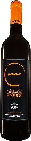 Vino de Naranja | Elaborado con la variedad Moscatel de Alejandría, en recogida en vendimia tardía,