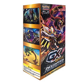 Pokemon Cartas Sun & Moon High Class Hologram Cards Pack ...