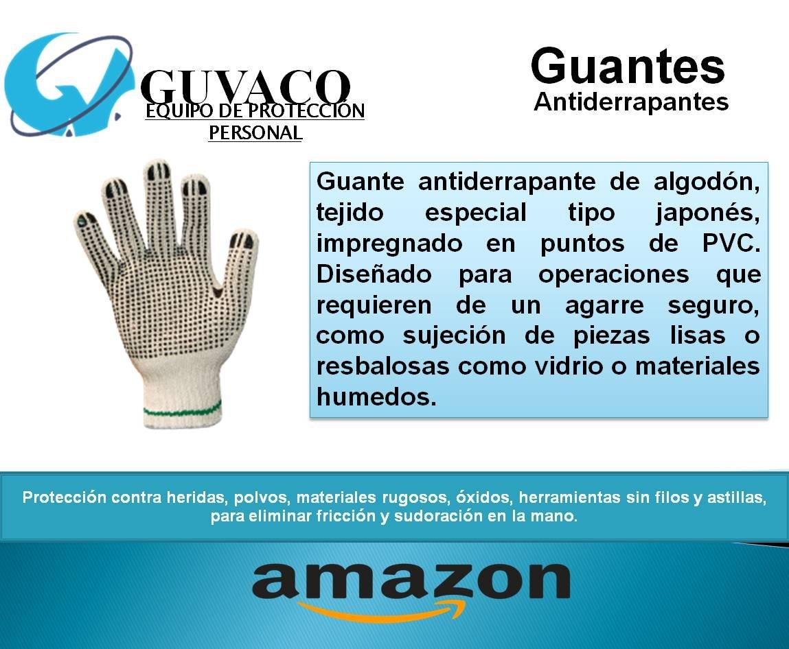 Skid glove