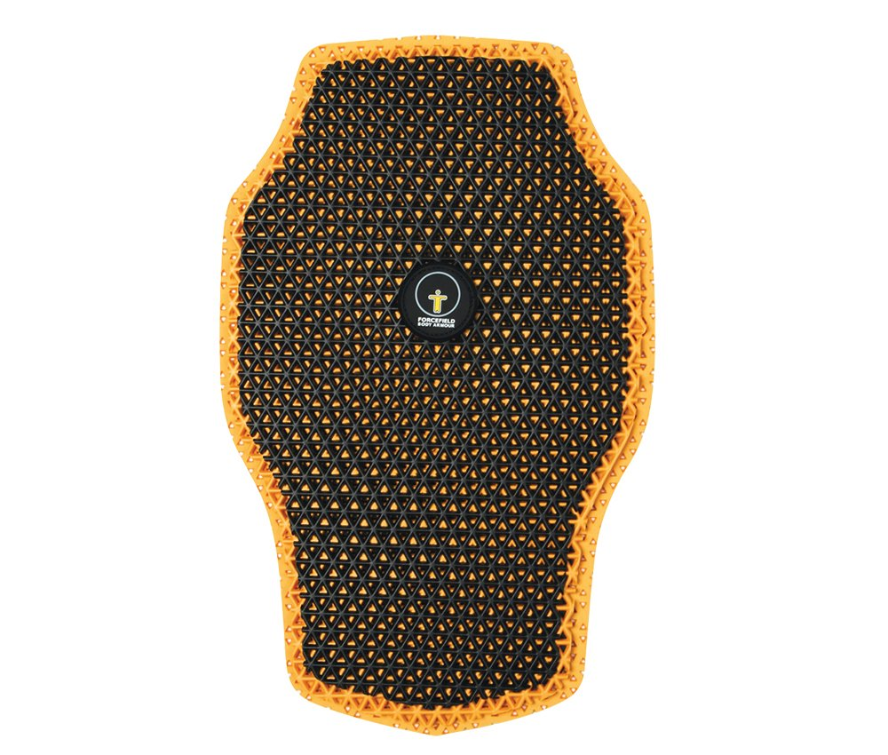 Forcefield Super Lite Back Protector Insert