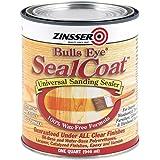 1 Quart Zinsser Bullseye SealCoat