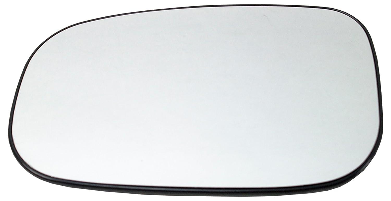 TarosTrade 57-8520-L-51367 Vetro Specchietto Retrovisore Riscaldabile Lato Sinistro DoctorAuto LTD