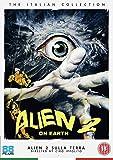 Alien 2 - On Earth [DVD]