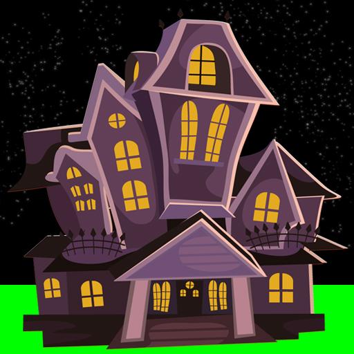 Halloween Fun House -