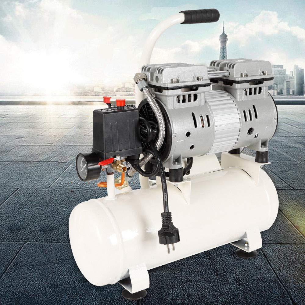 Z&Y Compresor Válvula de purga para separador de aceite 12L Aire comprimido sin secador 680W sin aceite: Amazon.es: Bricolaje y herramientas