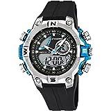 Calypso  watches K5586/2. - Reloj para hombres color negro