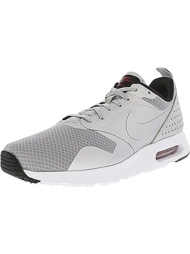 f48c653e Amazon.com | Nike Men's Air Max Tavas Running Shoes | Road Running