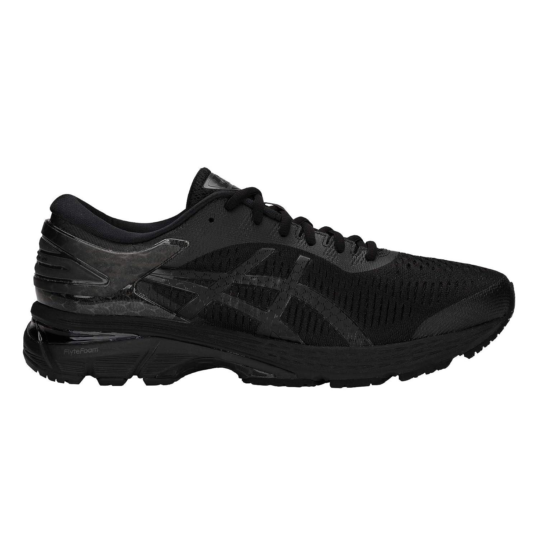 Noir noir  Asics Gel-Kayano 25, Chaussures de FonctionneHommest Homme