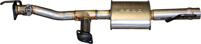 Bosal 228-121 Exhaust Silencer
