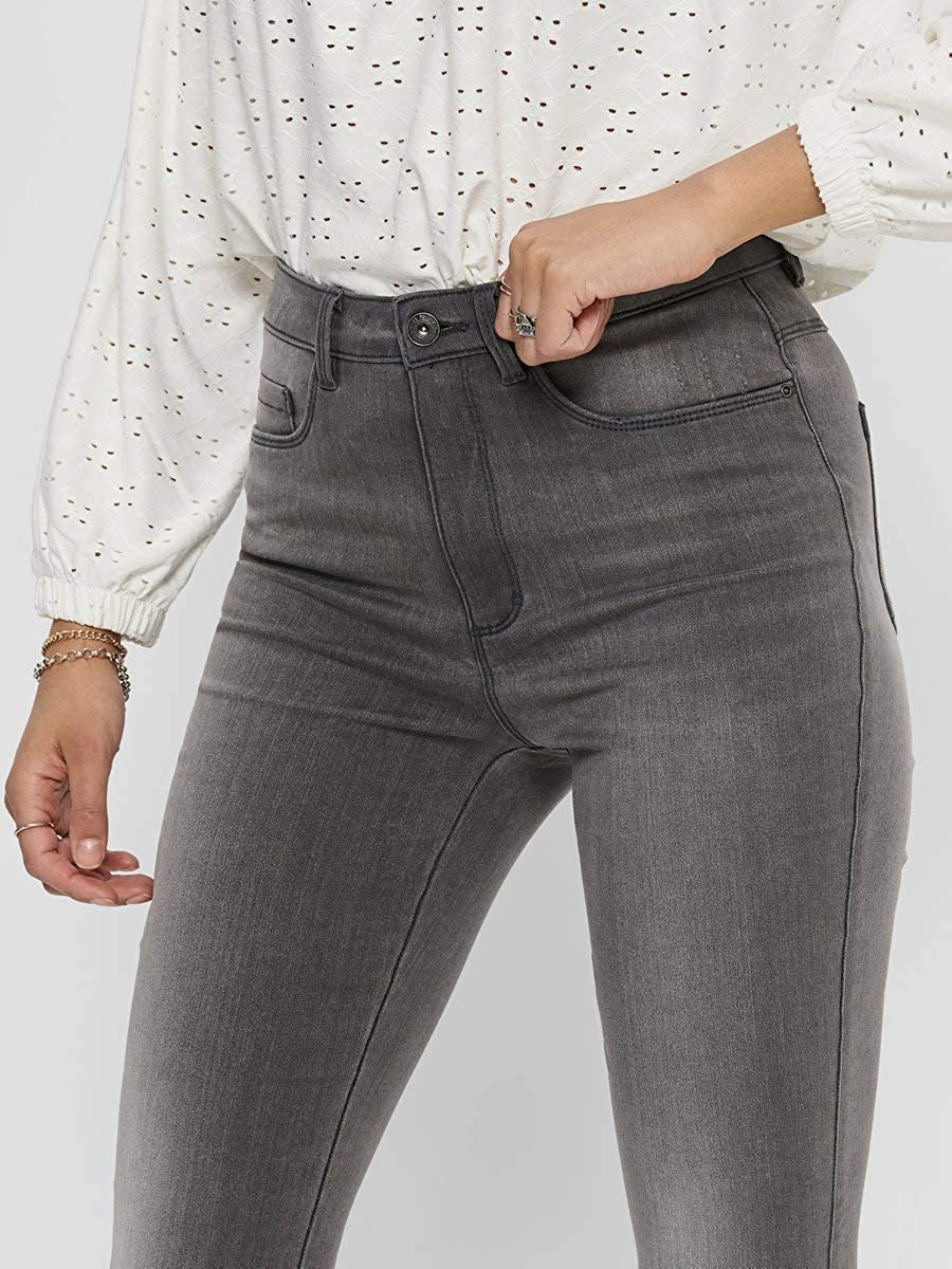 ONLY Womens Skinny Jeans