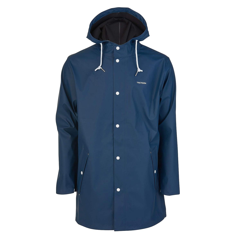 061df529 Tretorn Wings Rainjacket for Unisex: Amazon.co.uk: Clothing