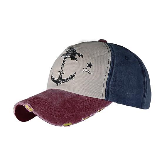 0d70a00e9c82 ... Hop 100% Cotton Cap for Men   Women (Unisex) Fashion Adjustable Strip  Snapback Sportswear Hat (5001-Change The Tide)  Amazon.in  Clothing    Accessories