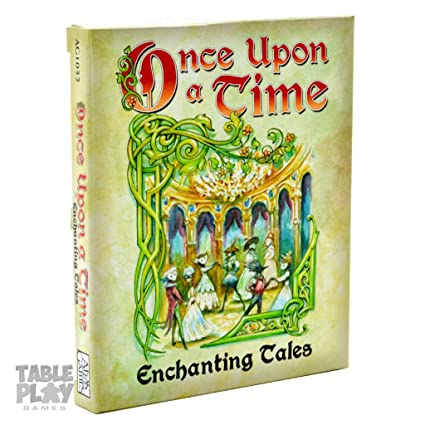 Once Upon a Time New Enchanting Tales