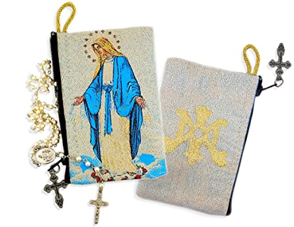 Amazon Catholic Our Lady Of Grace Icon Symbol Of The Blessed