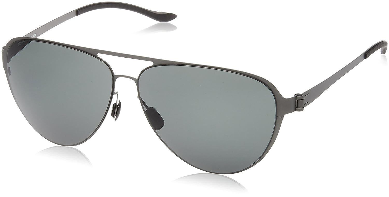 Mercedes-Benz Sonnenbrille M1040 Gafas de sol, Marrón (Braun ...