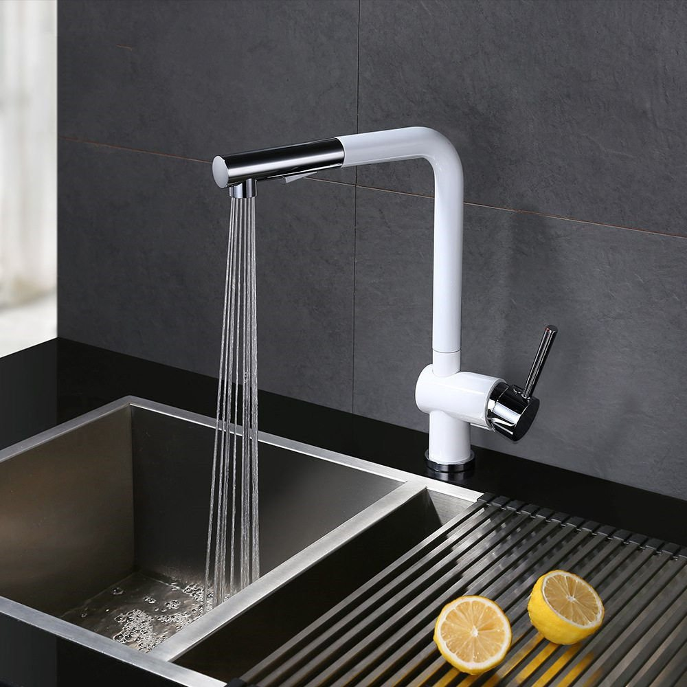 Lpophy Bathroom Sink Mixer Taps Faucet Bath Waterfall Cold and Hot Water Tap for Washroom Bathroom and Kitchen Full Copper Antique 360° redation