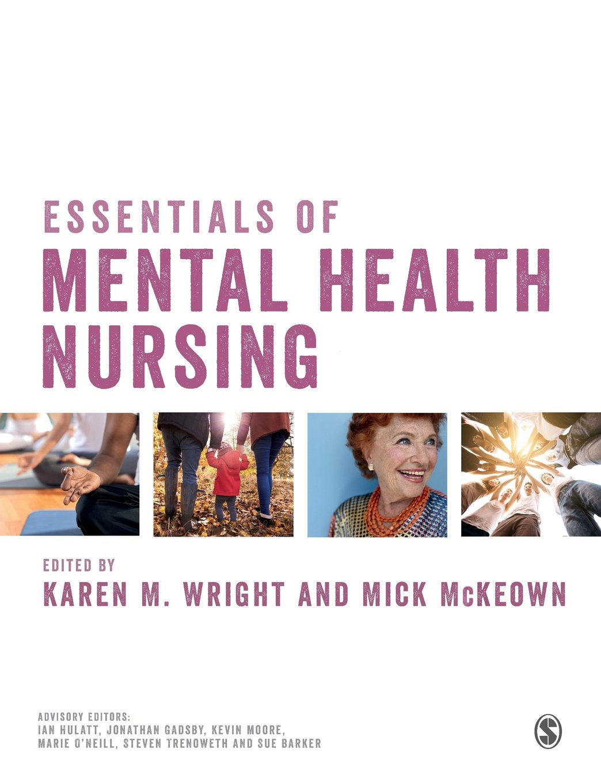 Essentials Of Mental Health Nursing Amazon Karen Wright