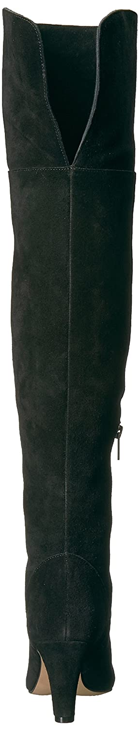 Vince Camuto Women's Armaceli Over The Knee Boot B0725W7G2L 9.5 B(M) US|Black