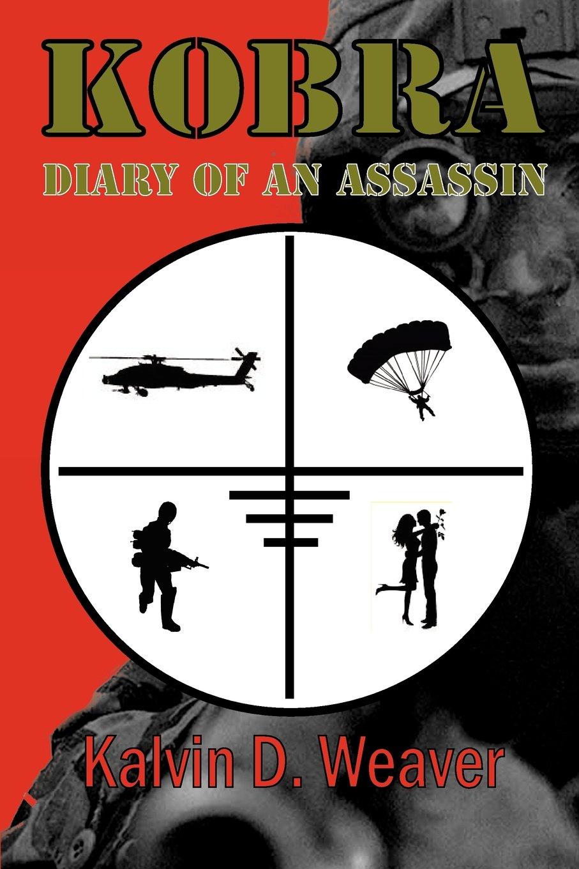 Read Online Kobra: Diary of an Assassin pdf