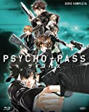 Psycho Pass - The Complete Series (Eps 01-22)