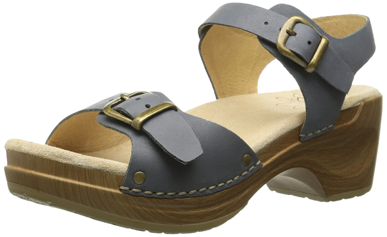 Sanita Women's Davia Platform Sandal