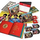 BEATLES ビートルズ (Abbey Road 50周年記念) - サージェント・ペパーズ[スーパー・デラックス・ボックス・セット]【完全生産限定盤】 / 国内盤/CD・DVD・レコード