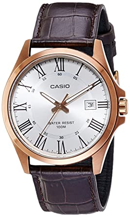 MTP-1376RL-7BVDF Casio Wristwatch