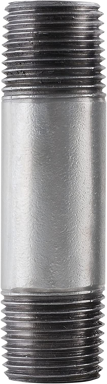 Southland 568-035HC Galvanized Steel Nipples 2 x 3-1//2