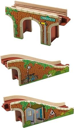 Mattel BDG65 Paisaje Parte y Accesorio de juguet ferroviario - Partes y Accesorios de Juguetes ferroviarios (Paisaje ...